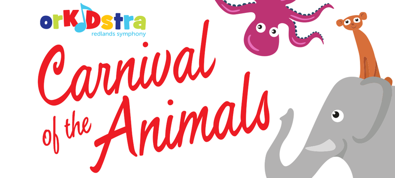 Redlands Symphony | RSA at Home: Carnival of the Animals