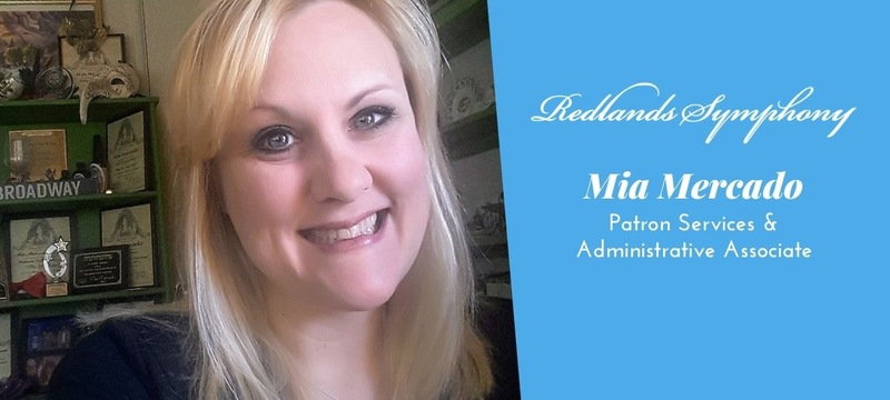 Redlands Symphony | Mia's Favorite Classical Songs