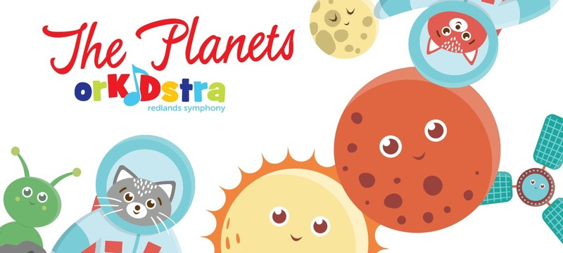 Redlands Symphony | RSA at Home: The Planets