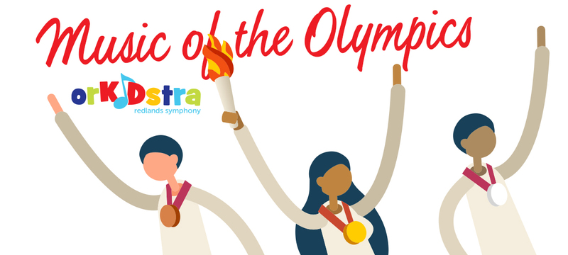 Redlands Symphony | RSA at Home: Music of the Olympics
