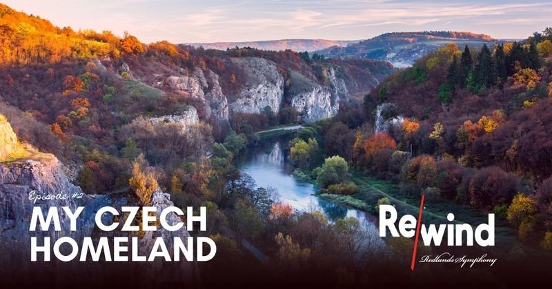 Rewind #2: My Czech Homeland