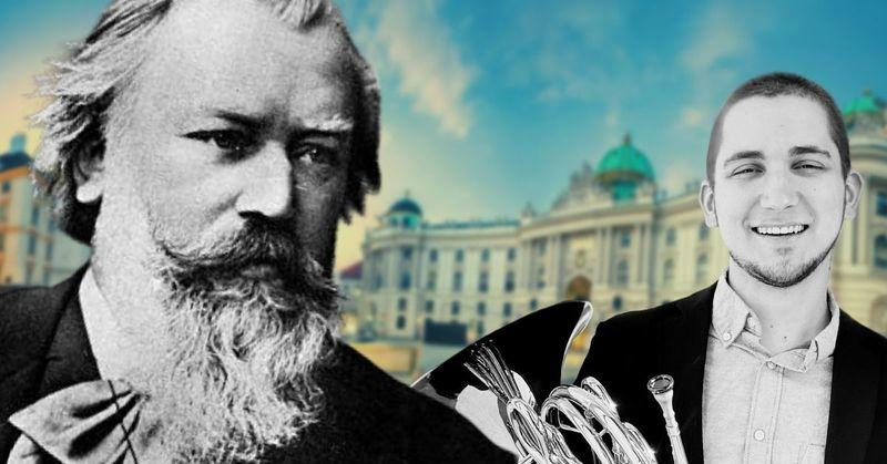 The Passion and Tenderness of Johannes Brahms